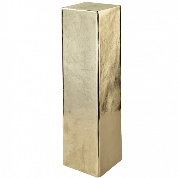 Säule aus Alu, B25cm H80cm, Ve. 1 (#153004020)