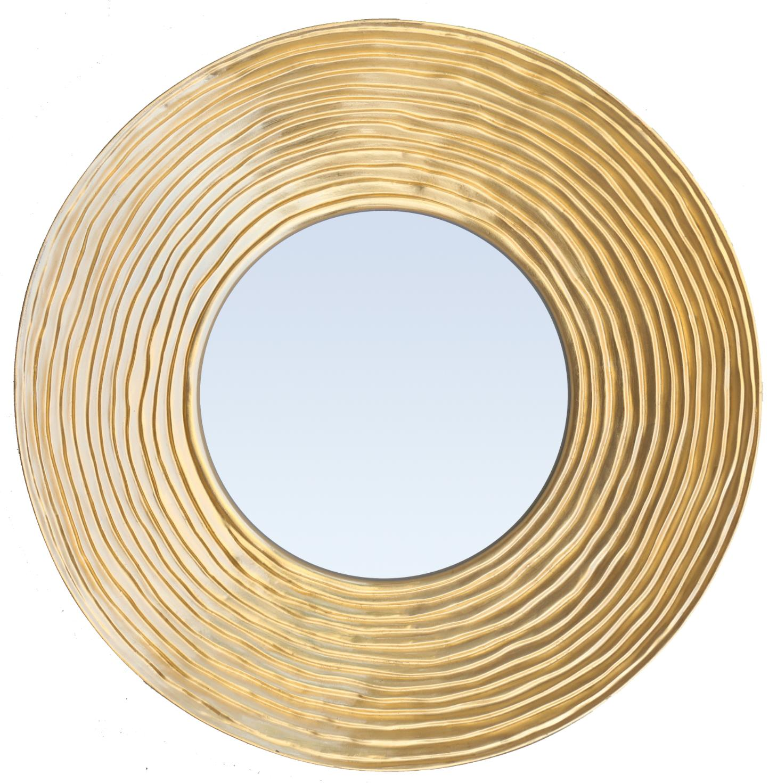 Spiegel 'Earth' rund D108cm, Ve. 1
