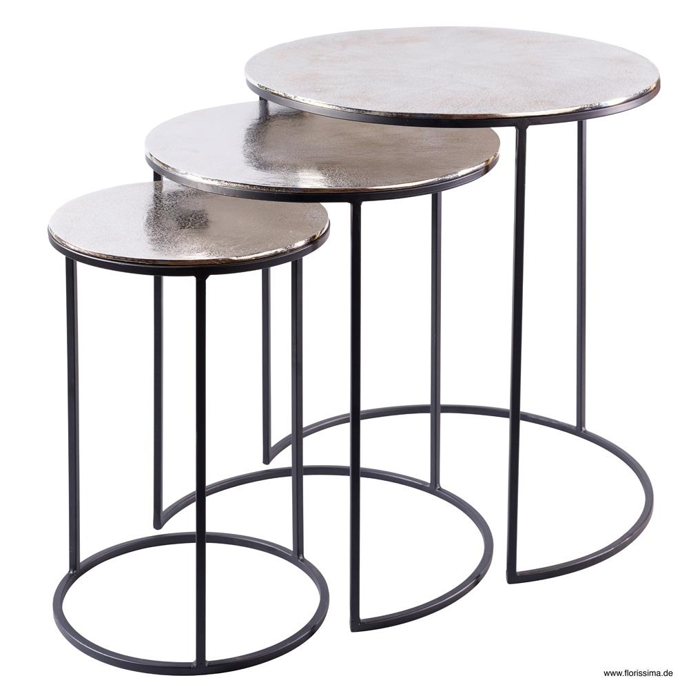 Tischset rund, Ve. 1 Set 3er (#151727000)