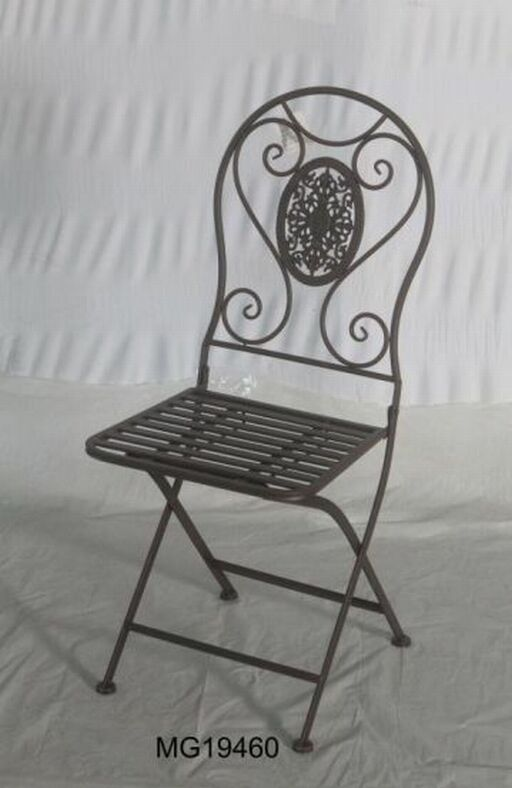Stuhl klappbar 40 x 50 x 92cm, Ve. 1Stk (#153652000)
