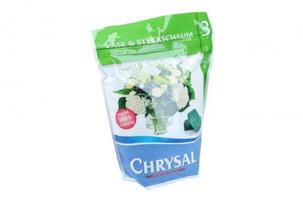 Chrysal Schnittblumenpulver 2kg
