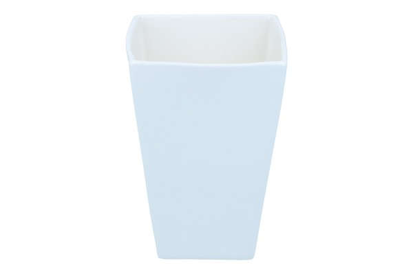 Conical Vase Höhe 9cm, 6x6cm, 1 Stück