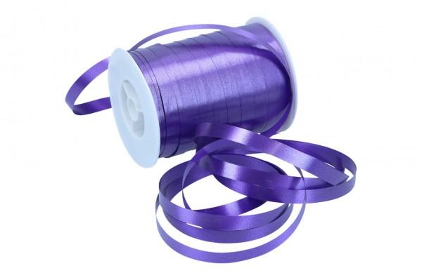 Kräuselbast farbig 10mm x 250m 49 lila