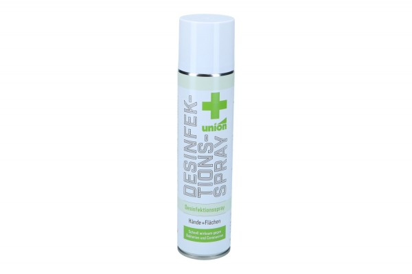 Desinfektionsspray 400ml, 1 Dose