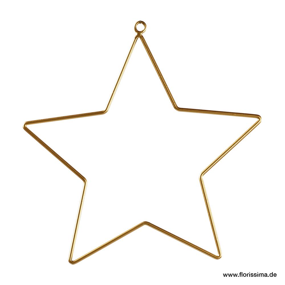 Stern zum hängen D25cm, Ve. 4 Stk (#153796020)