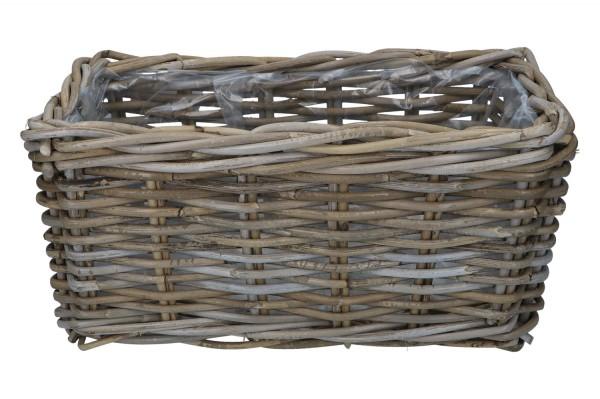 Korb 40 x 20cm, 1 Stück