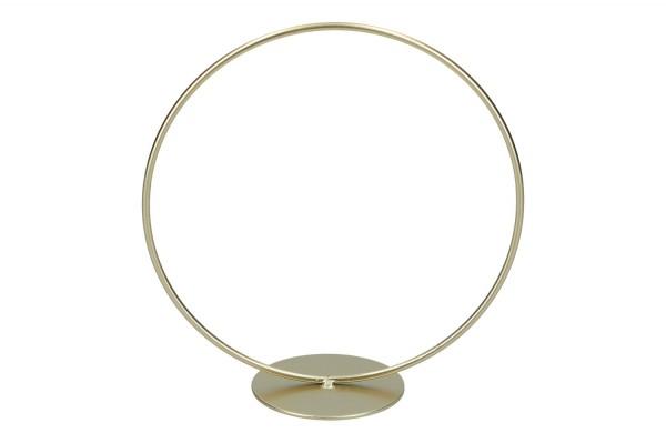 Ring auf Ständer, D18cm, Ve. 4 Stück (#153647020)