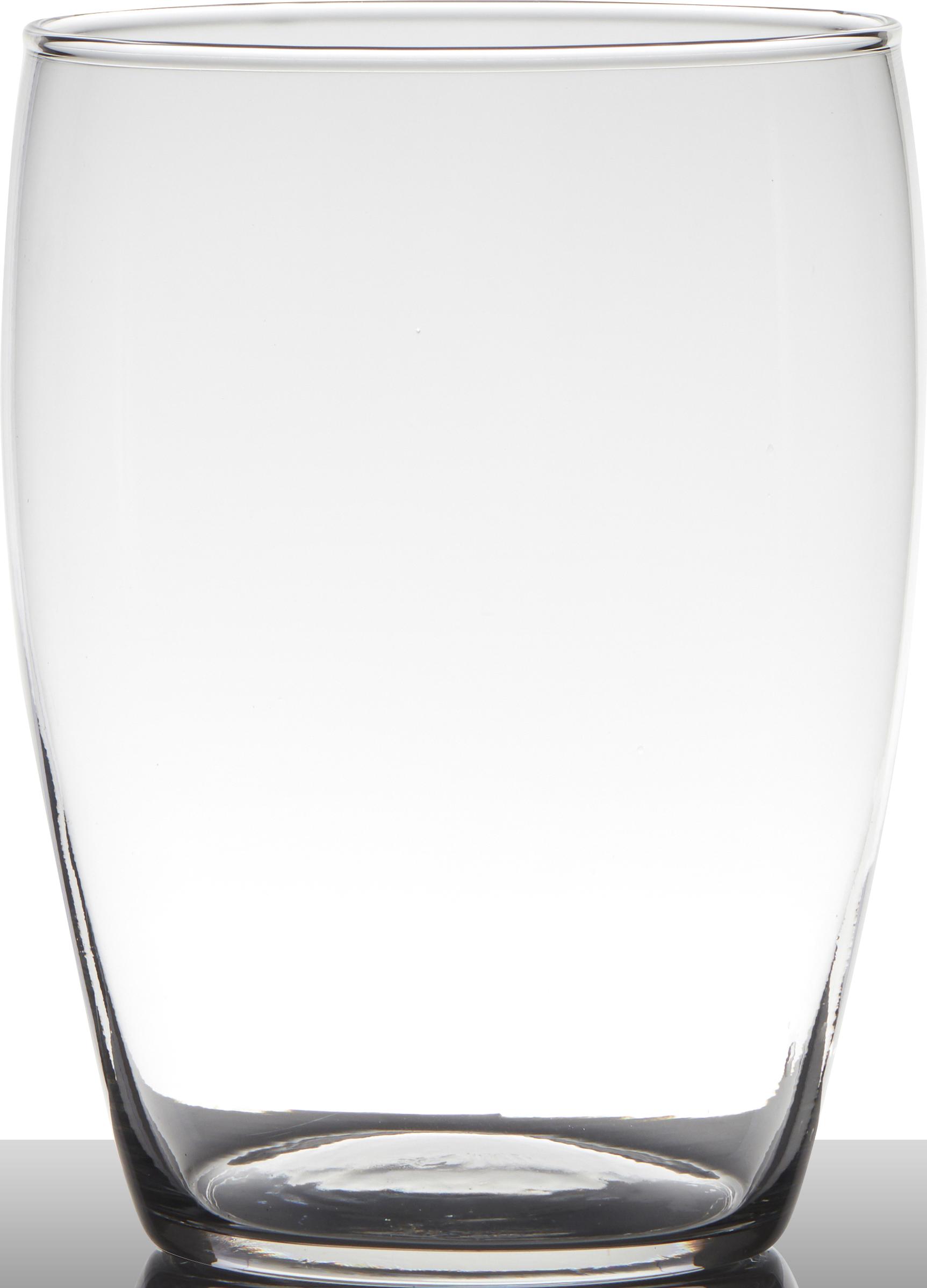 Vase 'Hood' H20cm, Ve. 1 Stk