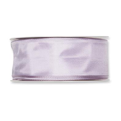 Formb. Drahtkantenband 40mm, lavendel