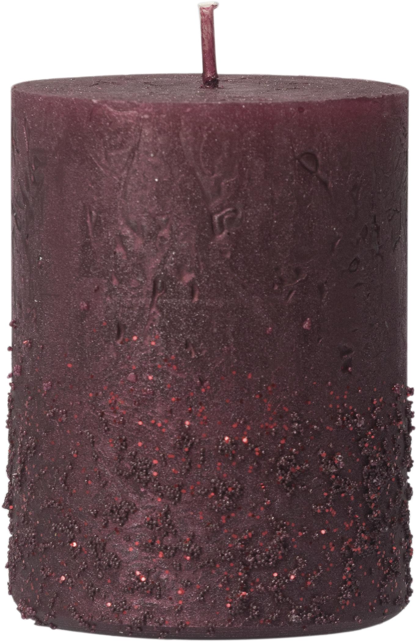 Trend Rustic Safe Candle 80/60, 2 Stück