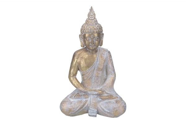 Buddha H 23cm, 1 Stück