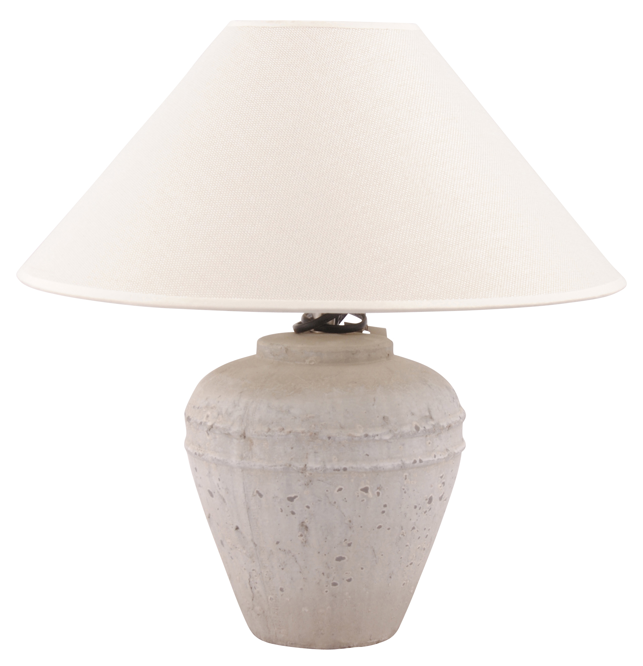 Tischlampe 'Clarté' Ve. 1 Stk