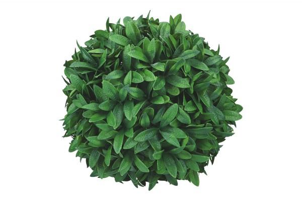 Blätterkugel Ø 21cm, 1 Stück