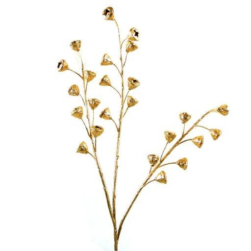 Eukalypthus Zweig, Länge 76cm, 1 Stück