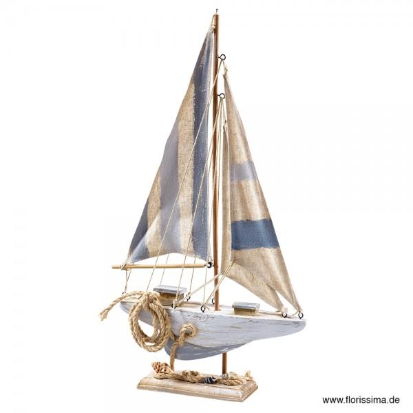 Segelboot 31x19cm, Ve. 1 (#130587000)
