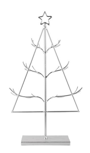 Tannenbaum als Adventskalender H50cm