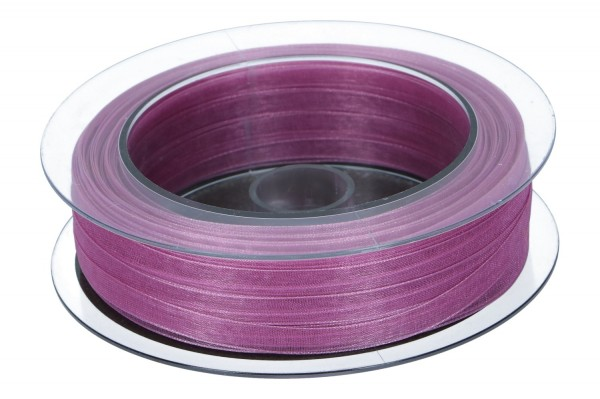 Beauty-Organdy Band 07mm, 50m