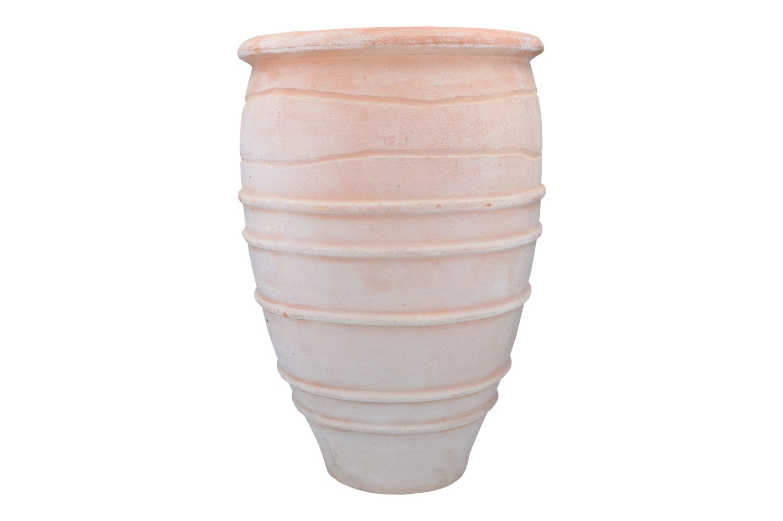 Übertopf / Vase D17/29 H52cm, Ve. 1 Stk