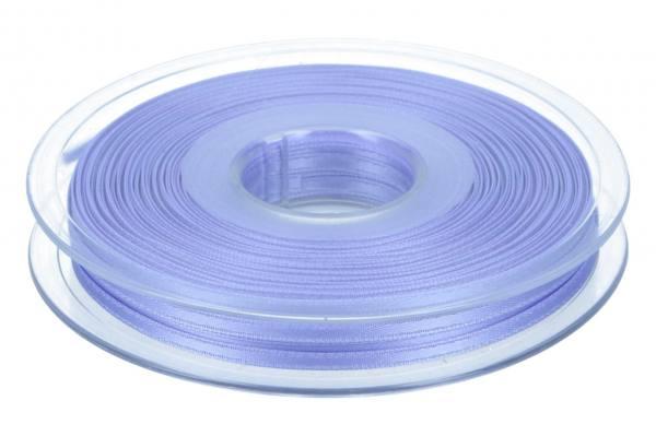 Satinband 3mm, 50m, Iris