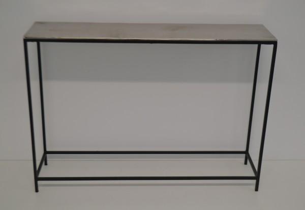 Sideboard 119 x 25 x 79cm, 1 Stück