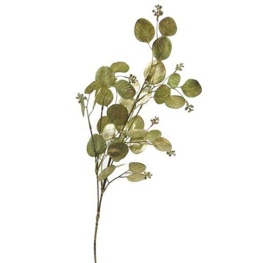 Lunaria Zweig, Länge 76cm, 1 Zweig