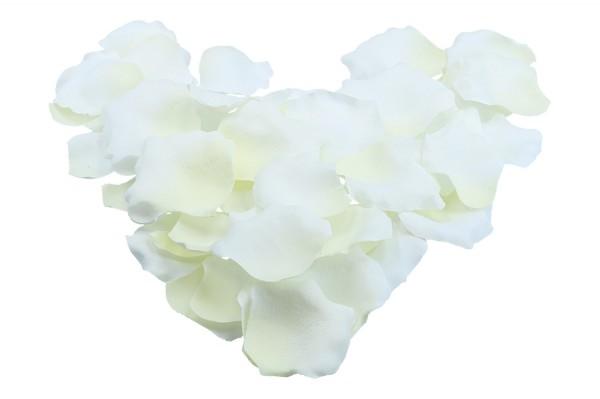 Rosenblätter, 100 Stück im Box