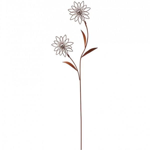 Blütenstecker 28cm H118cm, VE = 1 (#153529000)