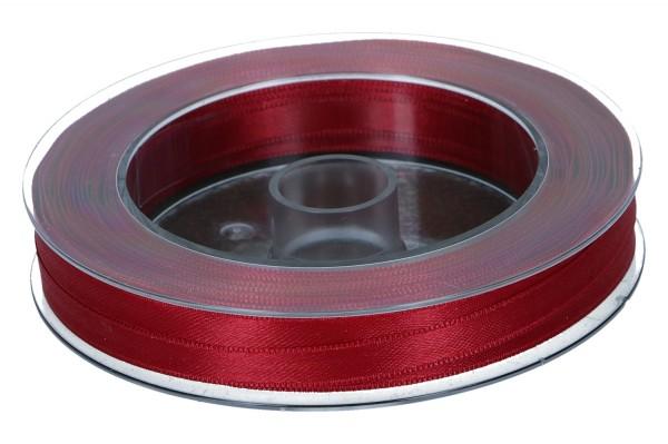 Doppelsatin Band 10mm x 25m