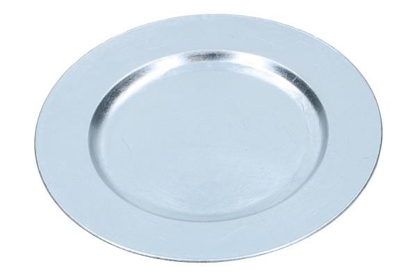 Plastik Teller Ø 22cm, 1 Stück