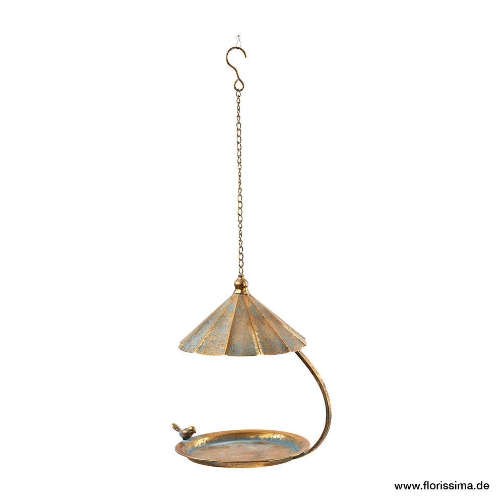 Vogeltränke zum hängen D25/35 H35cm (#153887000)