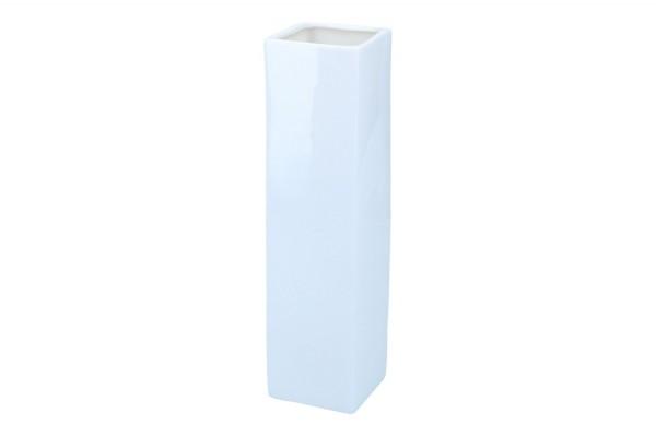 Square Vase Höhe 24cm /6,5x6,5cm