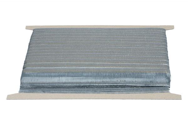 Haarfranse selbstklebend 40mm, 25m