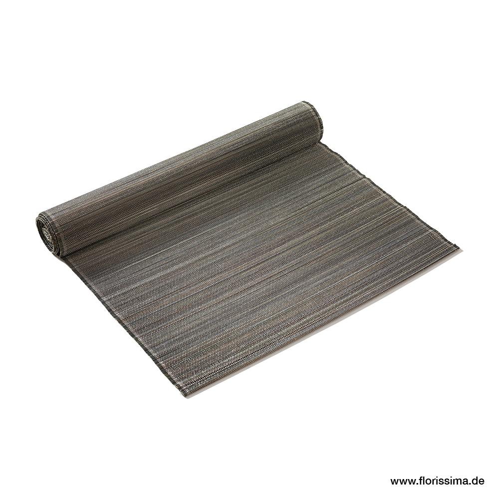 Tischläufer aus Bambus 48x240cm, Ve.1Stk (#131431000)