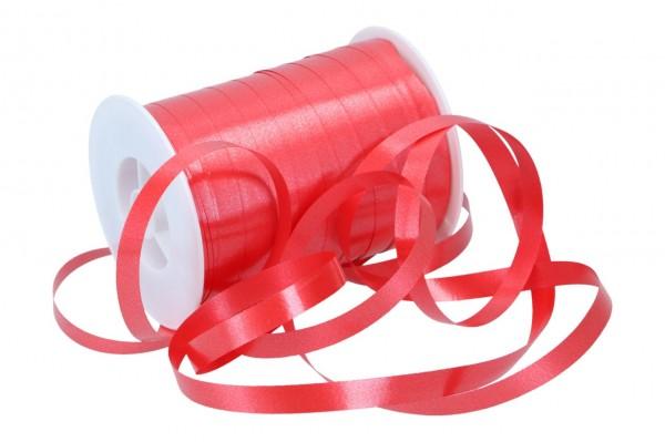 Kräuselbast farbig 10mm x 250m 00 Rot