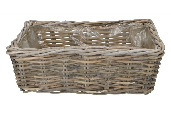 Kubu Korb 40 x 24 x 15 cm, 1 Stück