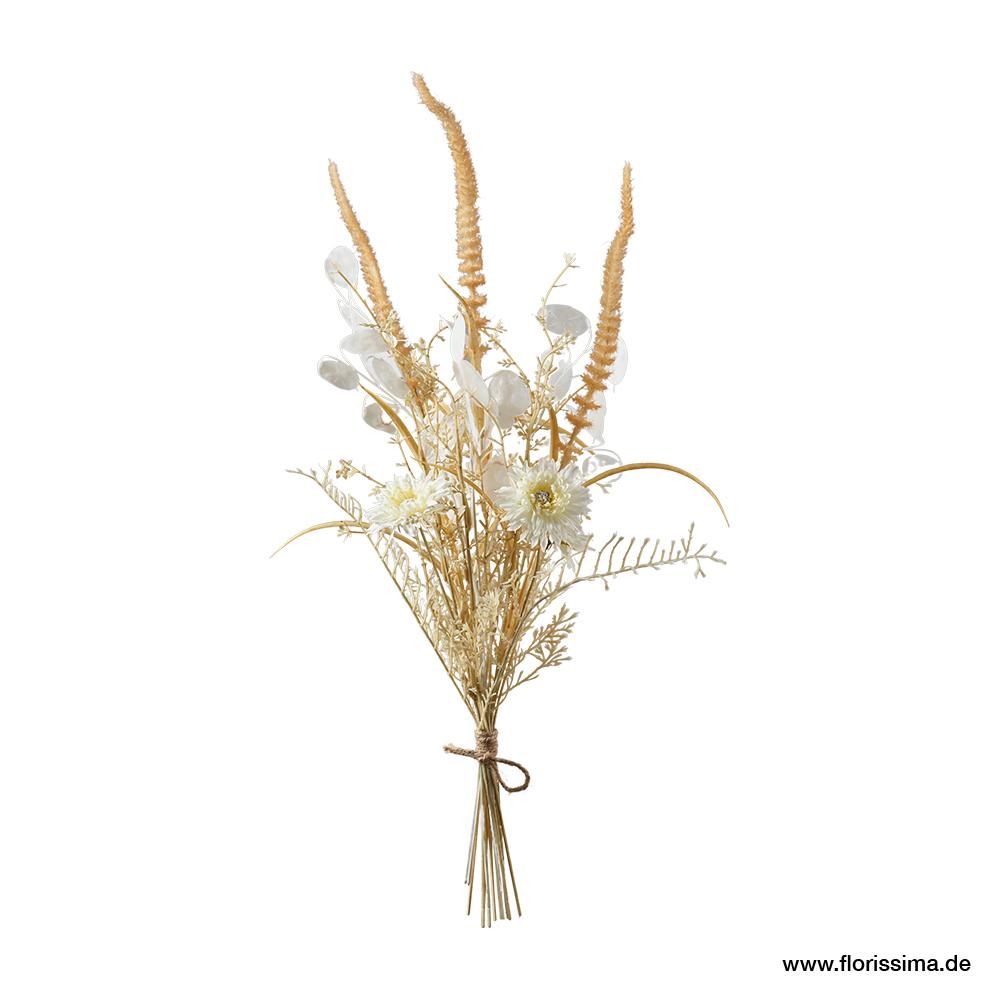 Trockenblumen-Bündel-Mix, L58,5cm (#191324000)