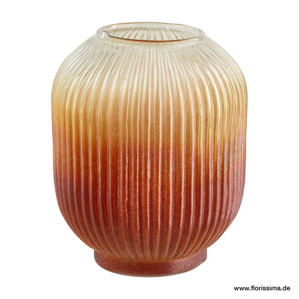 Teelicht D14 H17cm, Ve. 1 Stk (#120695000)