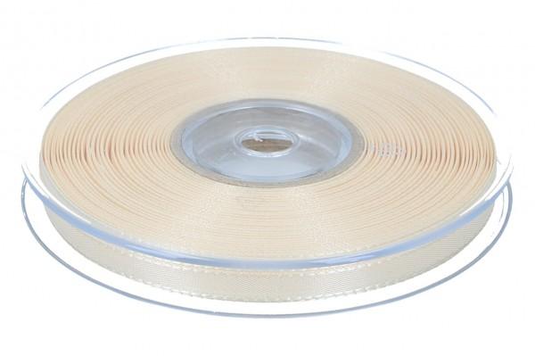 Dekoband Economy 10mm, 50m, taupe