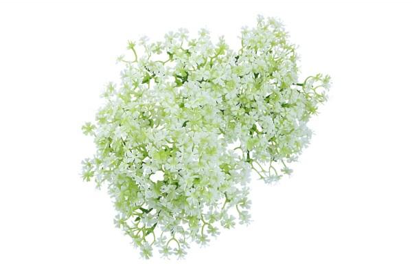 Fantasie Star Flower, L 76cm, 1 Stück