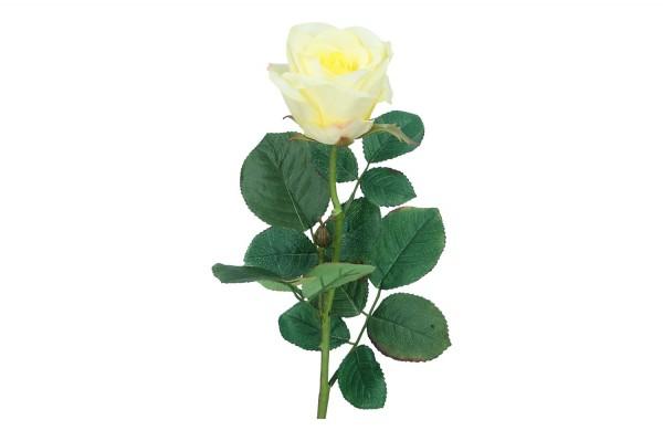 Rose Länge 95cm, 1 Stück