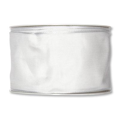 Formb. Drahtkantenband 60mm, 25m, weiss
