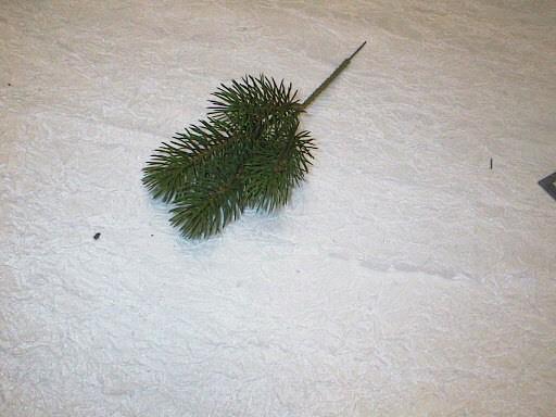 Tannenpick Länge 25cm, 1 Pack = 24 Pick (#181460000)