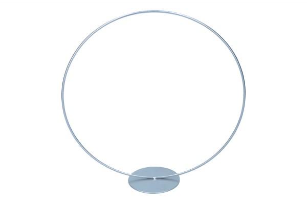 Ring auf Ständer Ø 30cm, 1 Pack= 2 Stück