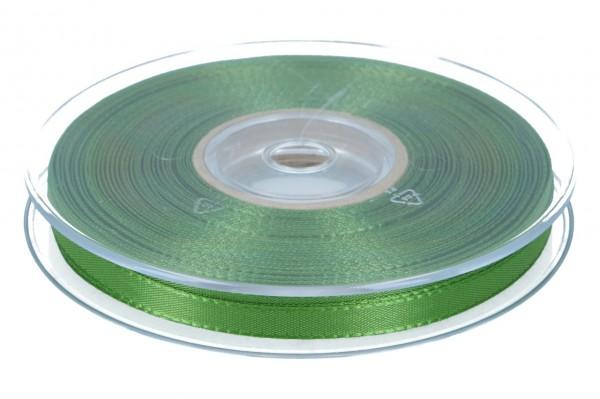 Dekoband Economy 10mm, 50m, grün
