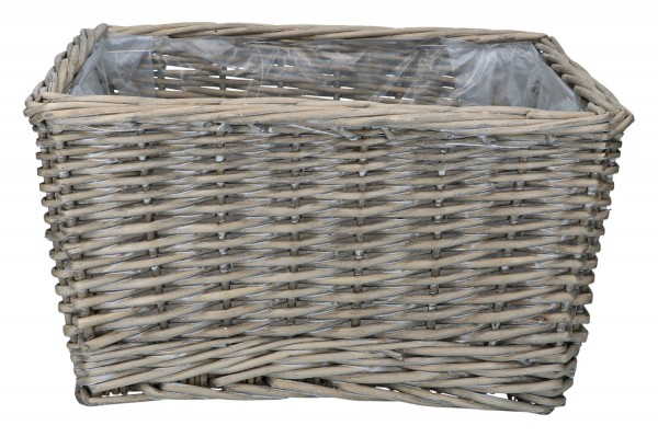 Korb rechteckig 24 x 31 x 38cm, 1 Stück
