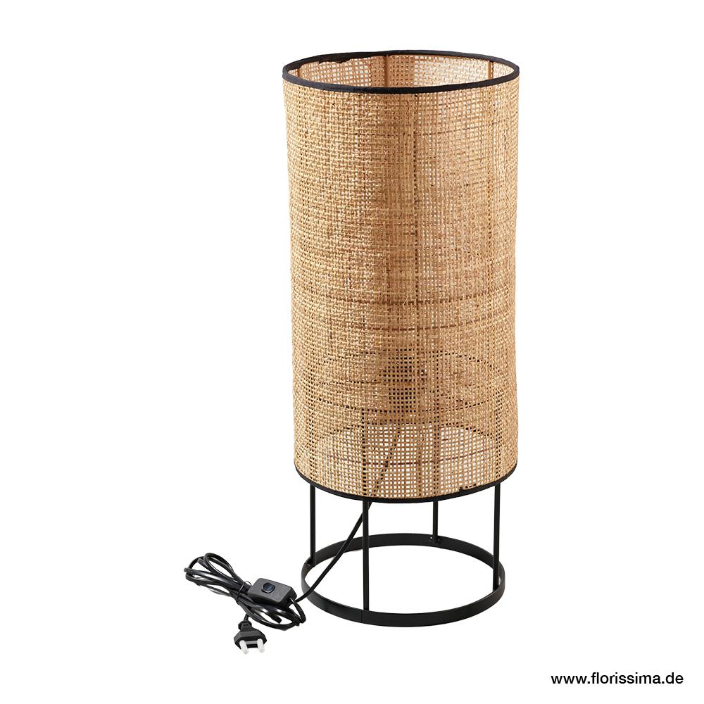 Stehlampe D20cm H60cm, Ve. 1 Stk (#100603000)