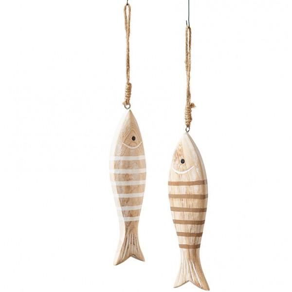 Fisch zum hängen 2fach sortiert, 20cm (#131196000)