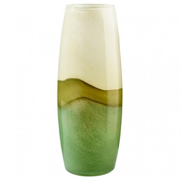 Vase hoch D14cm, H35cm, Ve. 1 (#120644000)