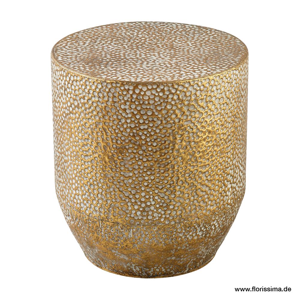 Hocker rund D33 H37,5cm, Ve. 1 Stk (#153902000)