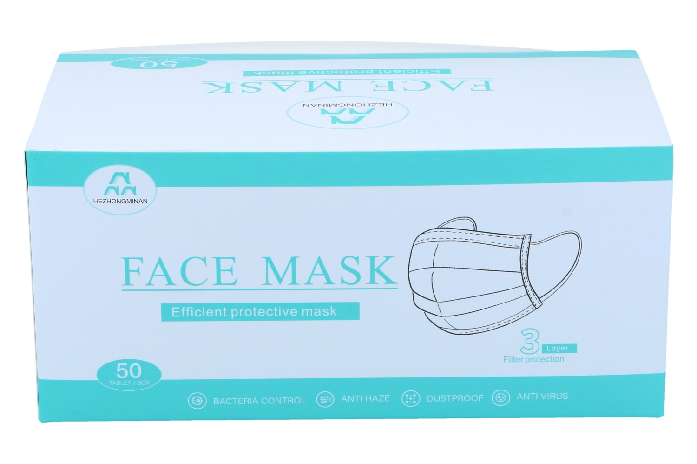 Mund Nasen Schutzmaske Mundschutz